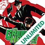 The Green Hornet: Parallel Lives